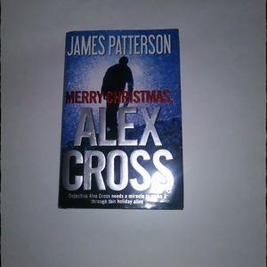 Alex Cross merry Christmas